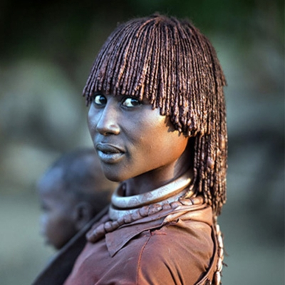 The Historic Route and Omo Valley 18 days